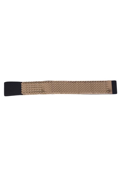 Curea elastica cu accesoriu 15023 AU